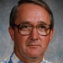 Dick Huffman