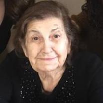 Rose N. Jarayssi