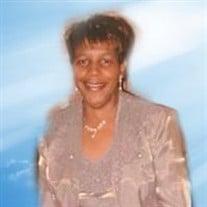 Mrs. Loretta Stevens Murray