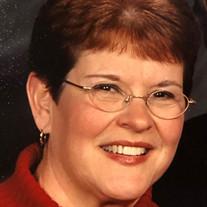 Patsy Hickson