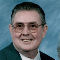 Lloyd B. Clutter