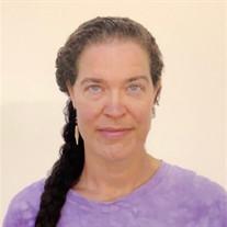 Sarah Ellen Tedford