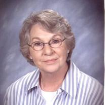 "Dorothy E. ""Betty"" Harper"
