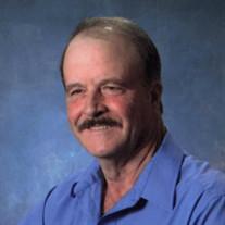 Charlie David Thacker of Bethel Springs, Tennessee
