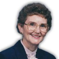 Irene D. Hanson