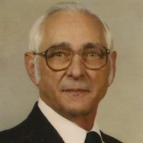 Milton R. Smith