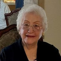 Della Jean Tucker