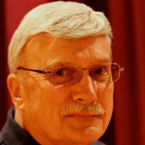 Douglas Curtis Geiger
