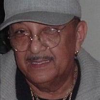 Ismael Tapia