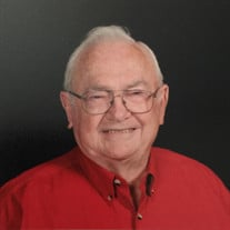 Mr. Donald Keith Hollister