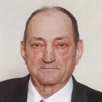 George Dart Jr.