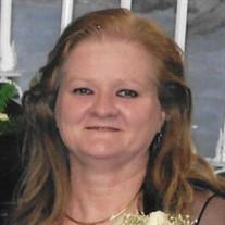Vivian Brandy Miller Warden