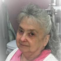 Sybil Belcher