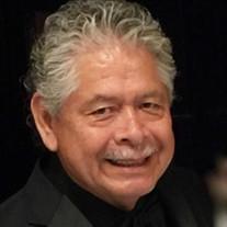 Leroy Martinez
