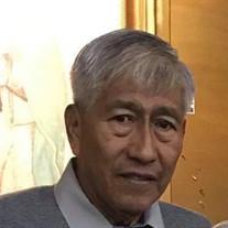 Fidel Venegas Espinoza