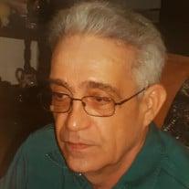Donald Lee Rose