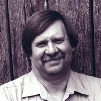 Trenton Steve Tisdale