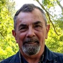 Ivan Wayne Slatter