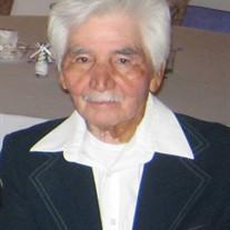 Jose Olvera