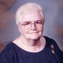 Marilyn Winifred Nichols