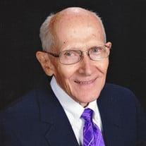Dr. Walden R. Peterson