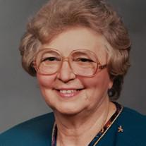 Beatrice Marie Gamez