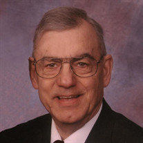 Gene Francis Lenzmeier
