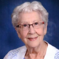 Thelma M. Dunger