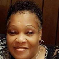 Mrs. Lisa Savoy Jordan