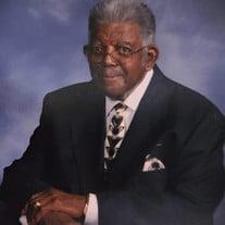 Dr. Ferman B. Moody
