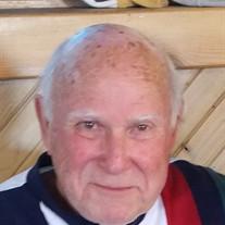 John Milburn Peffer