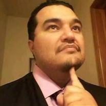 Abraham Guerra, Jr.