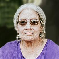 Judith Bernadine Catoni
