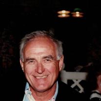 Dr. David Clifford Naden