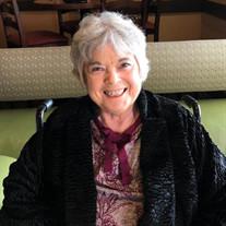 Patricia Lee Hoke