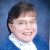 Janet Lynne McCrory