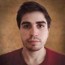 Steven Phillip Parada