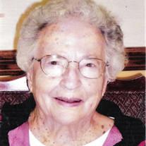 Mildred Elaine Applegate