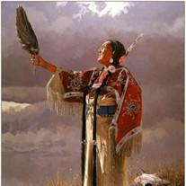 Dorothy F. Talks-Eagle Horse