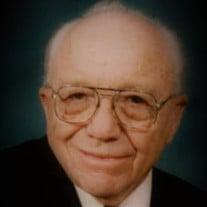 Cecil Thomas James