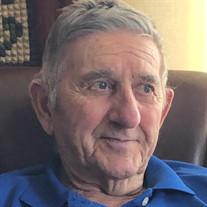 Floyd Merrifield Jr.