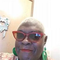 Elder Mary E. Scott