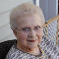 Dolores Johnette Rolf