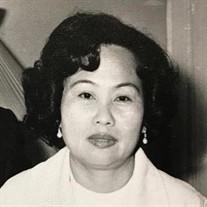 Mrs Yuk Mei FONG