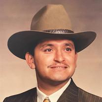 Mr. Martin Alvarado