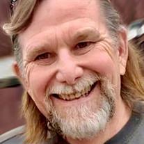 William Bruce Putman