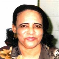 Brenda Joyce Harris