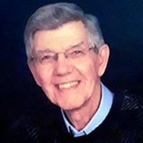 Eugene Arthur Cordes