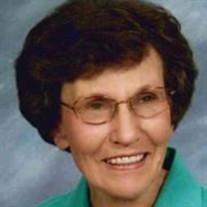 Mrs Kay Moore Hicks