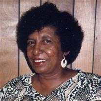 Yvonne E. Armes